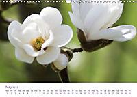 Flowers Dreams - UK Version (Wall Calendar 2019 DIN A3 Landscape) - Produktdetailbild 5