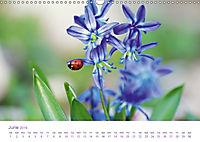 Flowers Dreams - UK Version (Wall Calendar 2019 DIN A3 Landscape) - Produktdetailbild 6