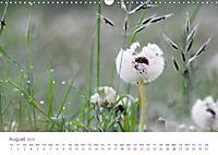 Flowers Dreams - UK Version (Wall Calendar 2019 DIN A3 Landscape) - Produktdetailbild 8