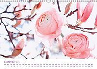 Flowers Dreams - UK Version (Wall Calendar 2019 DIN A3 Landscape) - Produktdetailbild 9