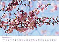 Flowers Dreams - UK Version (Wall Calendar 2019 DIN A3 Landscape) - Produktdetailbild 12