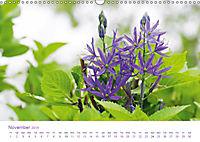 Flowers Dreams - UK Version (Wall Calendar 2019 DIN A3 Landscape) - Produktdetailbild 11