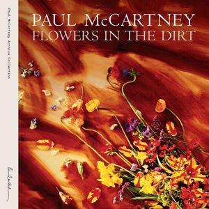 Flowers In The Dirt (2 CDs), Paul McCartney
