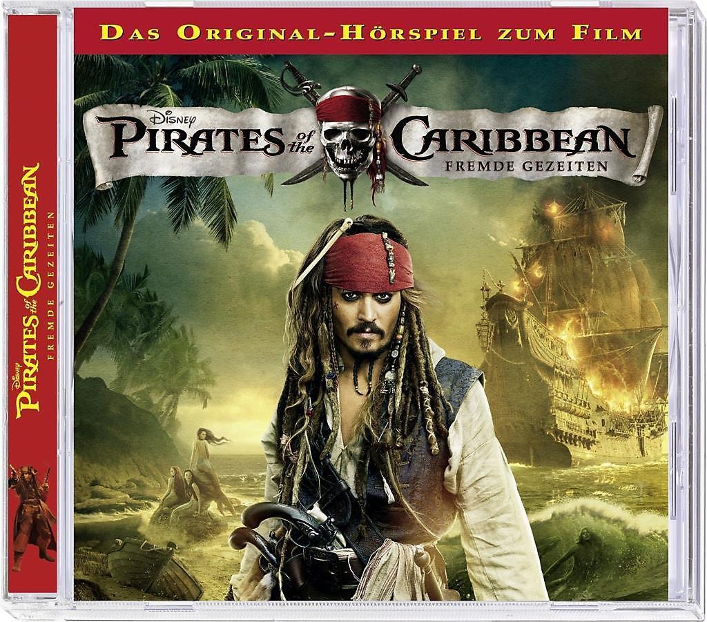 Fluch Der Karibik 4 Ganzer Film