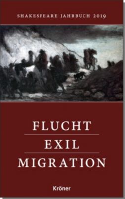 Flucht, Exil, Migration -  pdf epub