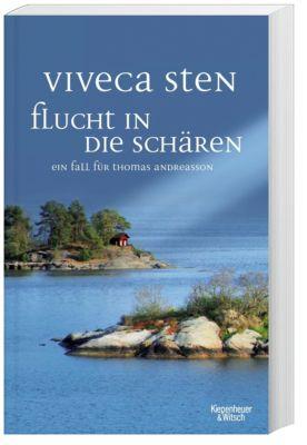 Flucht in die Schären - Viveca Sten |