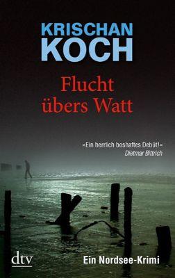 Flucht übers Watt, Krischan Koch