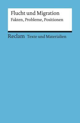 Flucht und Migration -  pdf epub