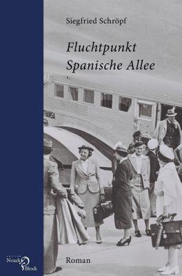 Fluchtpunkt Spanische Allee, Siegfried Schröpf