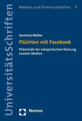 Flüchten mit Facebook, Severina Müller