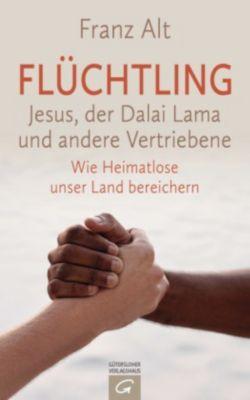 Flüchtling, Franz Alt