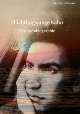 Flüchtlingsjunge Kahn - Reinhard Henkel |