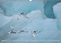 Flügel 2019 Der vogelwilde Kalender (Wandkalender 2019 DIN A3 quer) - Produktdetailbild 2