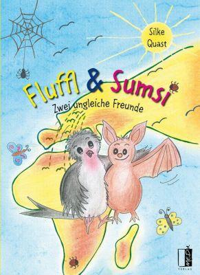 Fluffl & Sumsi, Silke Quast, Alexandra Schmitt