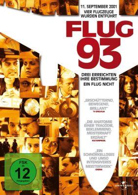 Flug 93, Paul Greengrass