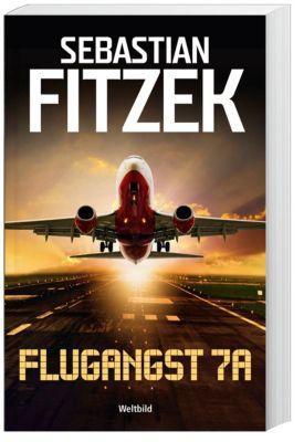 Flugangst 7A, Sebastian Fitzek