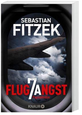 Flugangst 7A - Sebastian Fitzek |
