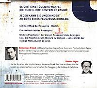 Flugangst 7A, 6 Audio-CDs - Produktdetailbild 1