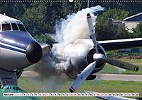 Flugtage Speyer-Weinheim-Mannheim (Wandkalender 2019 DIN A2 quer) - Produktdetailbild 4