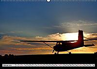 Flugtage Speyer-Weinheim-Mannheim (Wandkalender 2019 DIN A2 quer) - Produktdetailbild 2