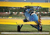 Flugtage Speyer-Weinheim-Mannheim (Wandkalender 2019 DIN A2 quer) - Produktdetailbild 5