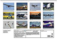 Flugtage Speyer-Weinheim-Mannheim (Wandkalender 2019 DIN A2 quer) - Produktdetailbild 13