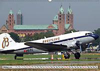 Flugtage Speyer-Weinheim-Mannheim (Wandkalender 2019 DIN A2 quer) - Produktdetailbild 10