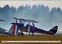 Flugtage Speyer-Weinheim-Mannheim (Wandkalender 2019 DIN A2 quer) - Produktdetailbild 11