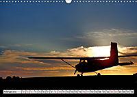 Flugtage Speyer-Weinheim-Mannheim (Wandkalender 2019 DIN A3 quer) - Produktdetailbild 2