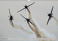 Flugtage Speyer-Weinheim-Mannheim (Wandkalender 2019 DIN A3 quer) - Produktdetailbild 9