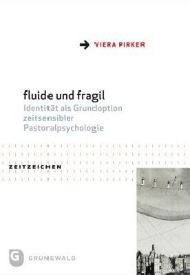 Fluide und fragil, Viera Pirker