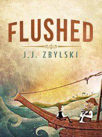 Flushed, J. J. Nikitin