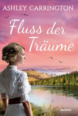 Fluss der Träume, Ashley Carrington