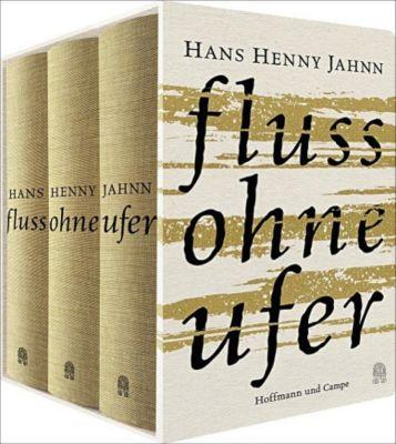 Fluss ohne Ufer, 3 Bde. - Hans Henny Jahnn pdf epub