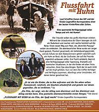 Flussfahrt mit Huhn, DVD - Produktdetailbild 1