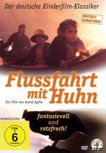 Flussfahrt mit Huhn, DVD, Diverse Interpreten