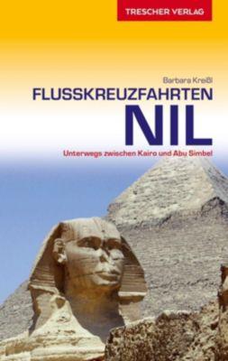 Flusskreuzfahrten Nil, Barbara Kreissl