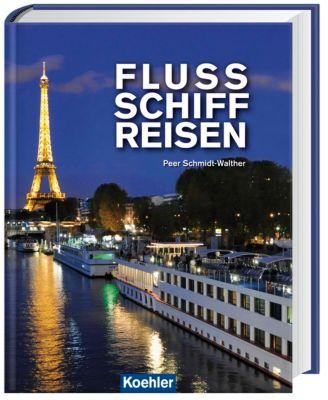 Flussschiffreisen, Peer Schmidt-Walther