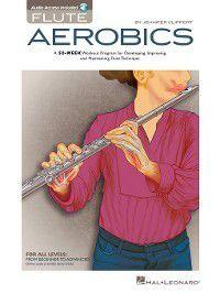 Flute Aerobics, et al, Jennifer Clippert