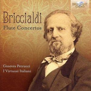 Flute Concertos, Ginevra Petrucci