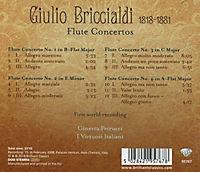 Flute Concertos - Produktdetailbild 1