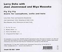 Fly Fly Fly - Produktdetailbild 1