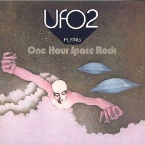 Flying, Ufo