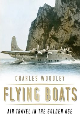 Flying Boats, Charles Woodley