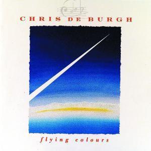 Flying Colours, Chris De Burgh