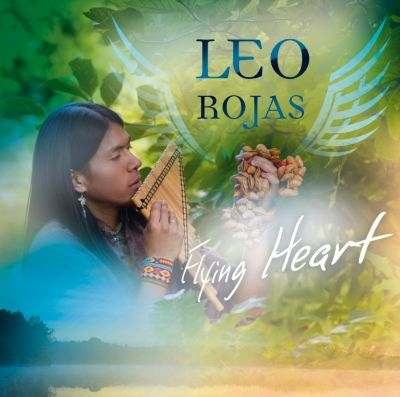 Flying Heart, Leo Rojas