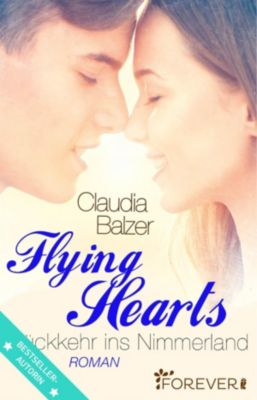 Flying Hearts, Claudia Balzer