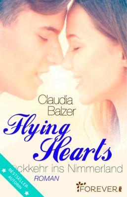 Flying Hearts, Claudia Balzer