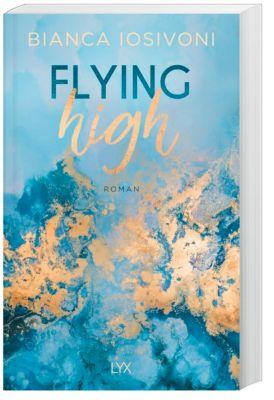 Flying High - Bianca Iosivoni |