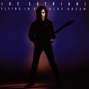 Flying In A Blue Dream, Joe Satriani